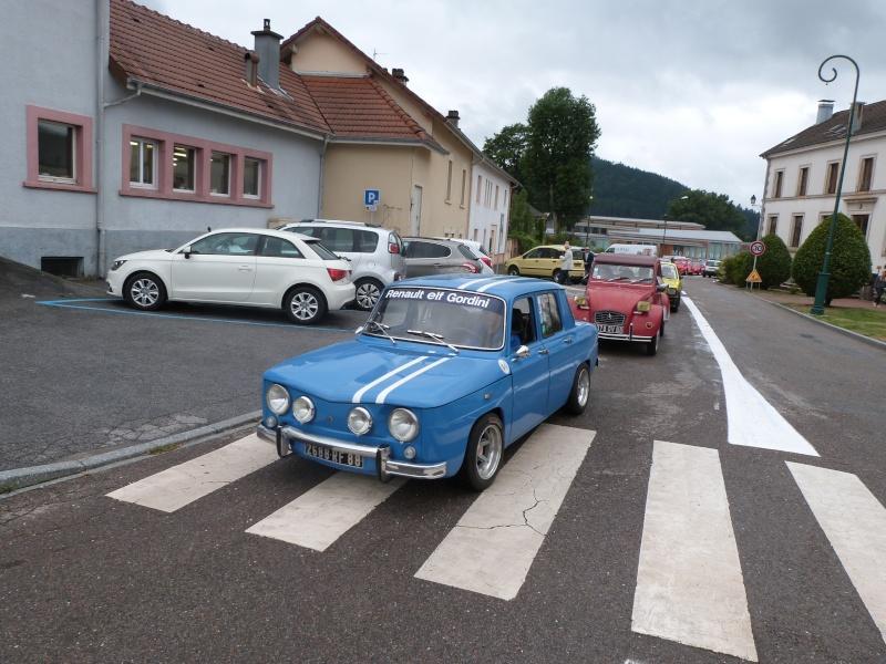 (88)[16/08/15] Benediction des autos Au Haut du tot P1090918