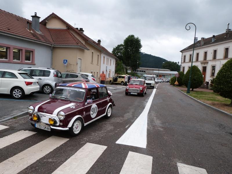 (88)[16/08/15] Benediction des autos Au Haut du tot P1090921