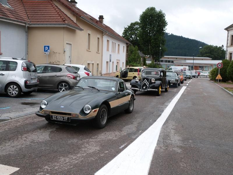 (88)[16/08/15] Benediction des autos Au Haut du tot P1090922