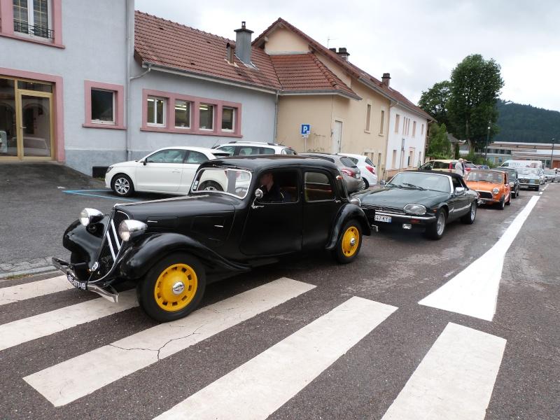 (88)[16/08/15] Benediction des autos Au Haut du tot P1090923