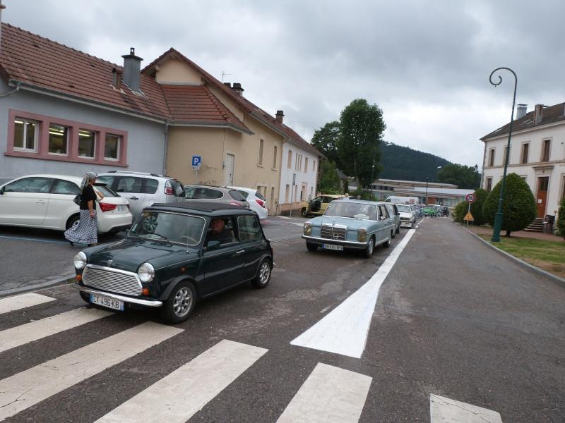 (88)[16/08/15] Benediction des autos Au Haut du tot P1090924