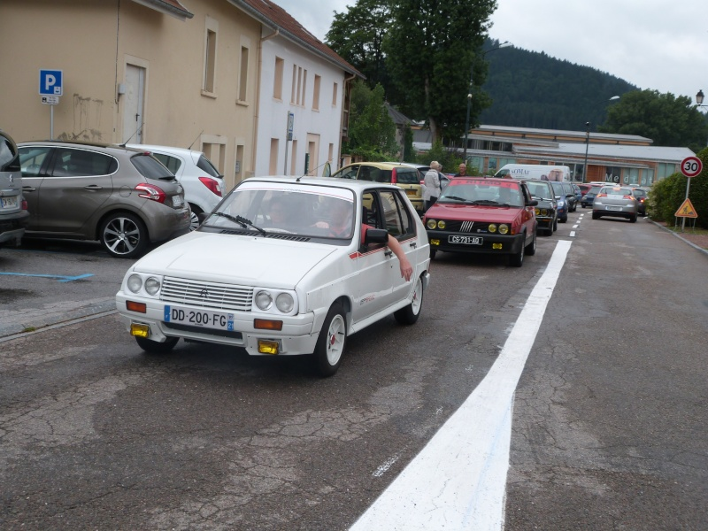 (88)[16/08/15] Benediction des autos Au Haut du tot P1090925