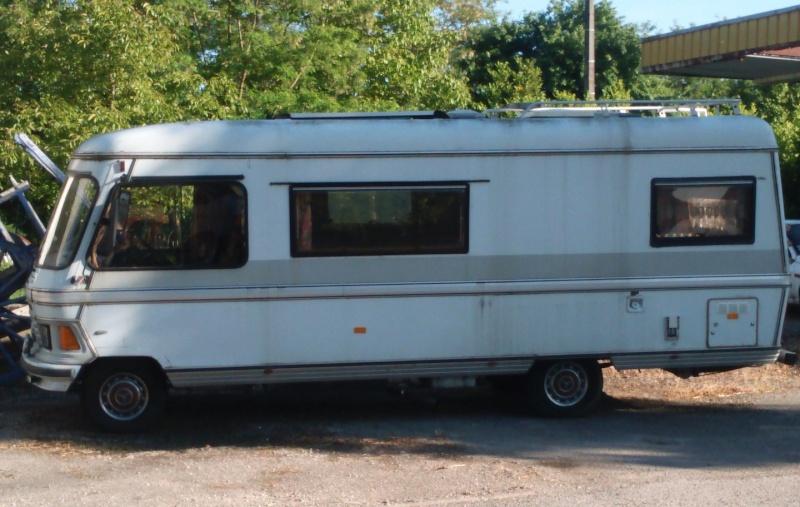 [VENDU] Camping-car Wilk 650S sur Mercedes 308 C_car_10