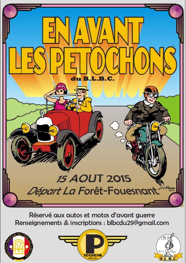 En avant les Pétochons - BLBC - 15 Août 2015. 2015pe10