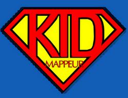 Kid Dev - Mapping. Logo_311