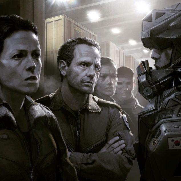 Le Alien de Neill blomkamp - Page 3 Screen10