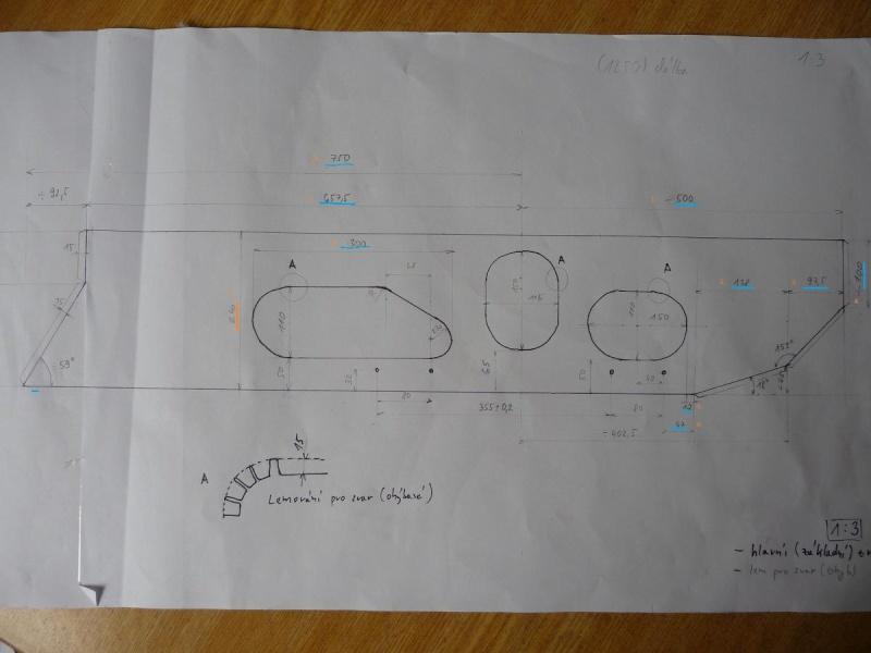 Dimension longeron arrière  Nosnik11