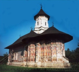 LES EGLISES DE MOLDAVIE Eglise10