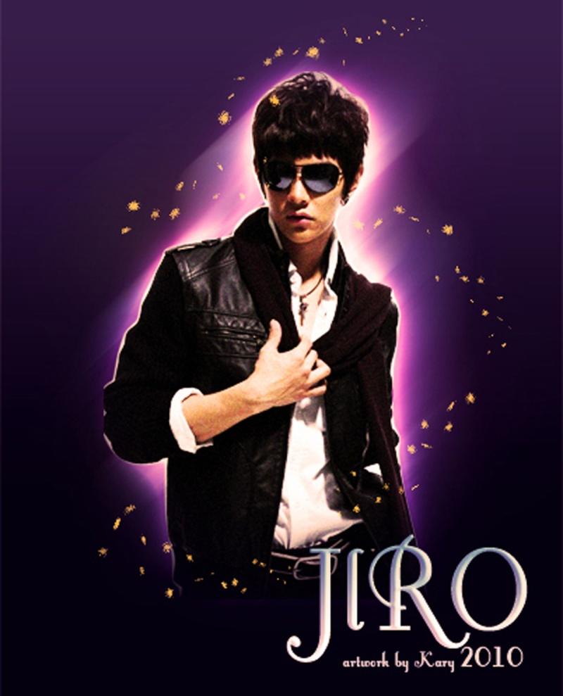 Contribute art to Jiro 1000px11