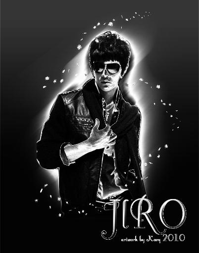 Contribute art to Jiro Artist10