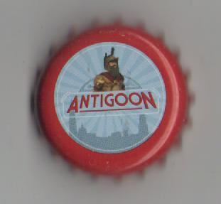 Antigoon Antigo10