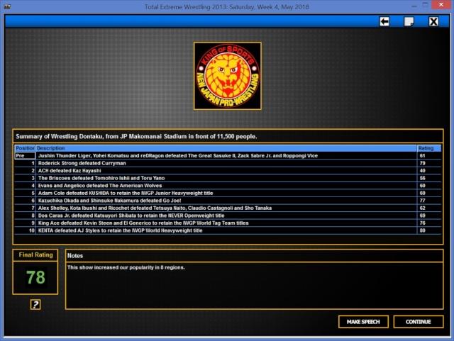 TBK Books NJPW - Page 6 Dontak16