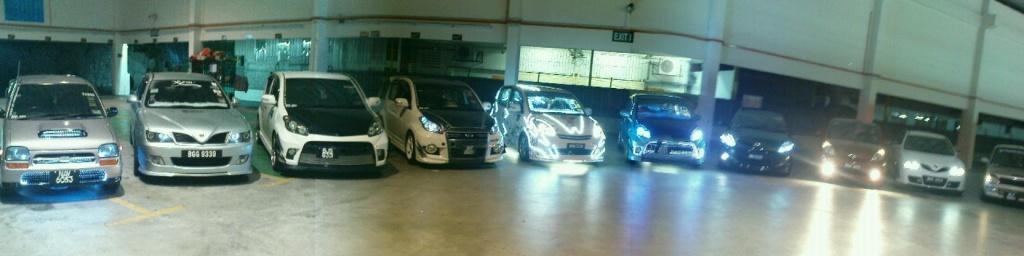 REVOLUTION CAR CLUB.TK