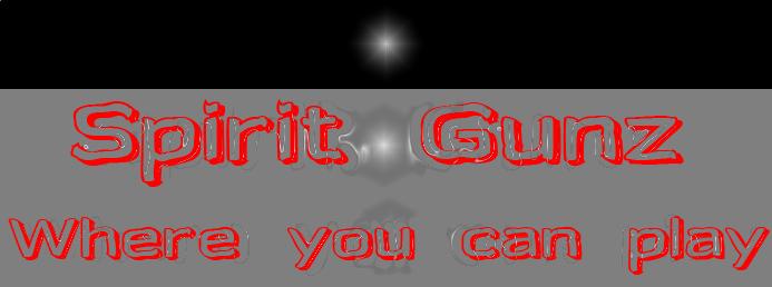 Spirit Gunz