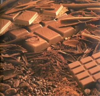 why is chocolate so good for you ? Chocol11