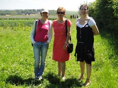 On the last saturday of june: Polyglot picnic (Invitation) Ut_710