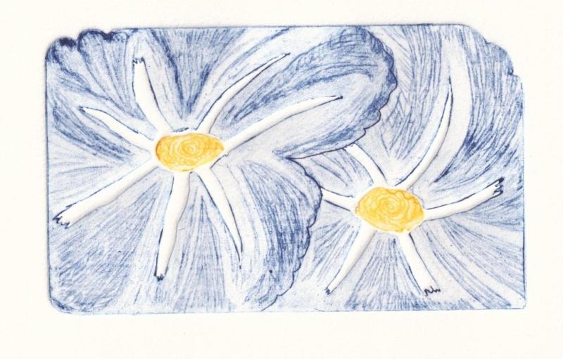 Gravure au papier émeri. - Page 2 Fleur_10
