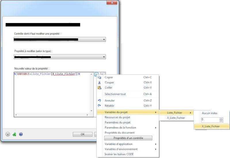 Récupérer liste des fichiers d'un répertoire Sz310
