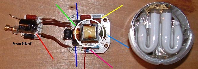 Un projet de compteur geiger à transistors 2circu10