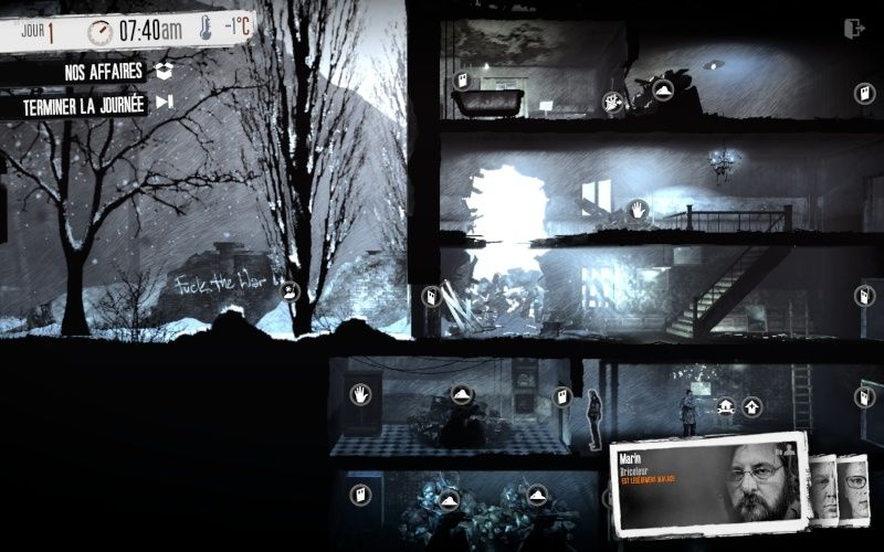 [Jeu Vidéo] This War Of Mine Captur16