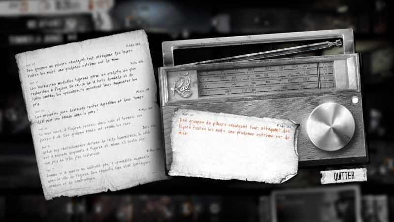 [Jeu Vidéo] This War Of Mine Captur18