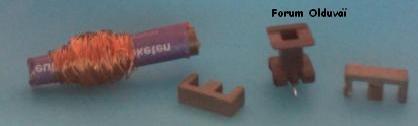 Un projet de compteur geiger à transistors Dbobin10