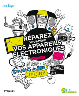 Electronique, récupération, réparation, maintenance, fabrication de compos - Page 11 Repare10