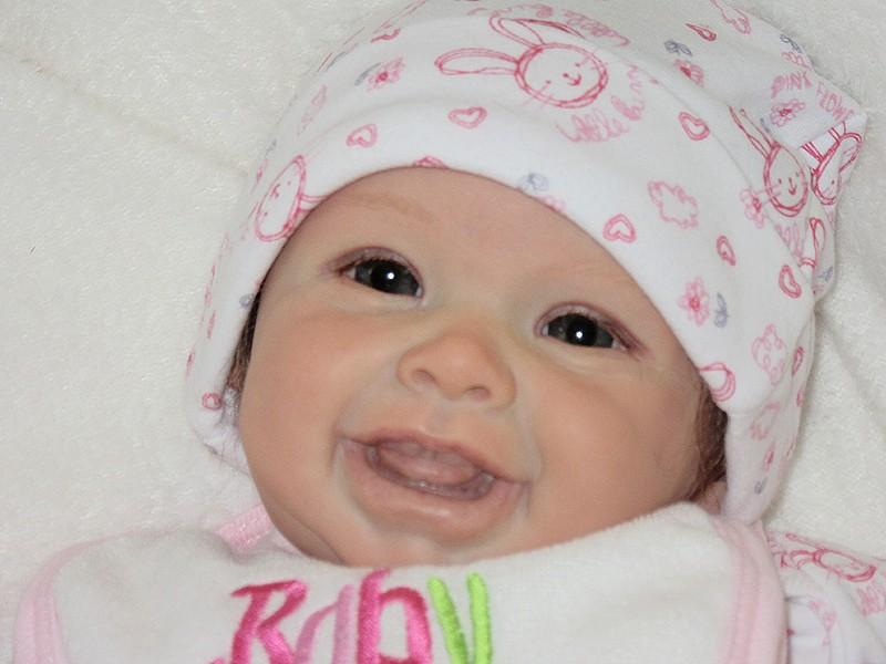 Harper von Andrea Arcello....wurde eine kleine Heidi.... Heidi110