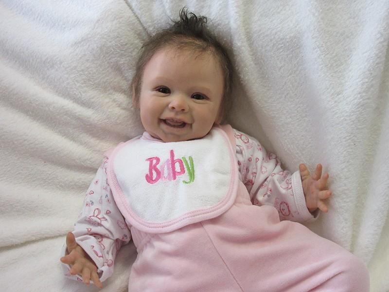 Harper von Andrea Arcello....wurde eine kleine Heidi.... Heidi111