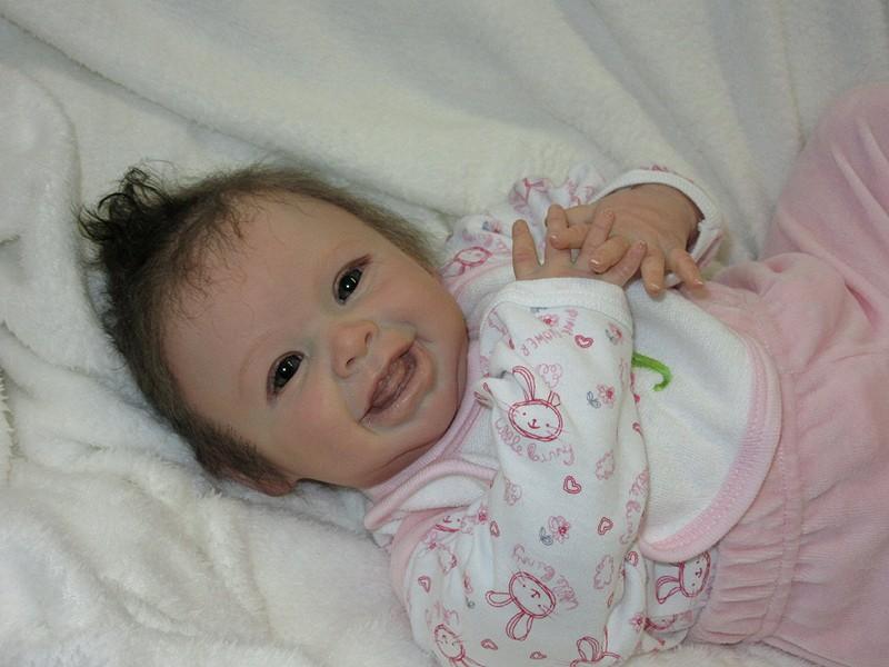 Harper von Andrea Arcello....wurde eine kleine Heidi.... Heidi112