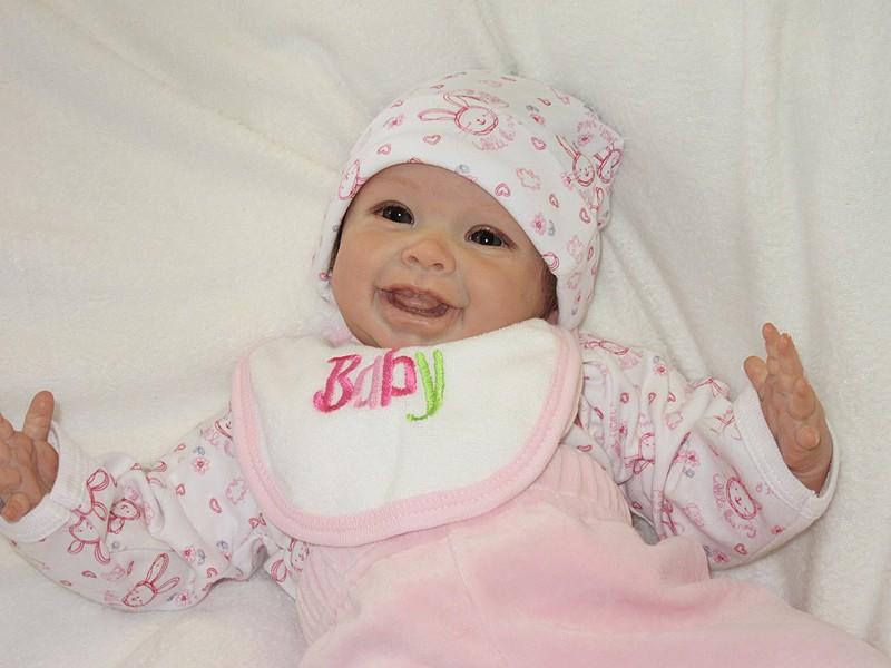 Harper von Andrea Arcello....wurde eine kleine Heidi.... Heidi310