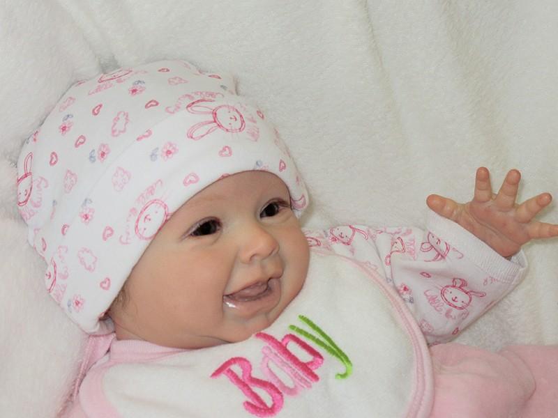 Harper von Andrea Arcello....wurde eine kleine Heidi.... Heidi410