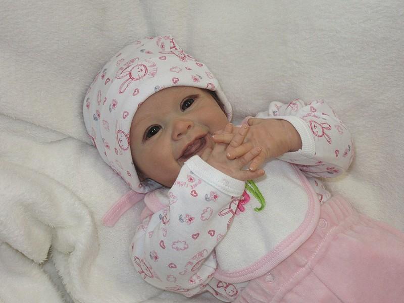 Harper von Andrea Arcello....wurde eine kleine Heidi.... Heidi510