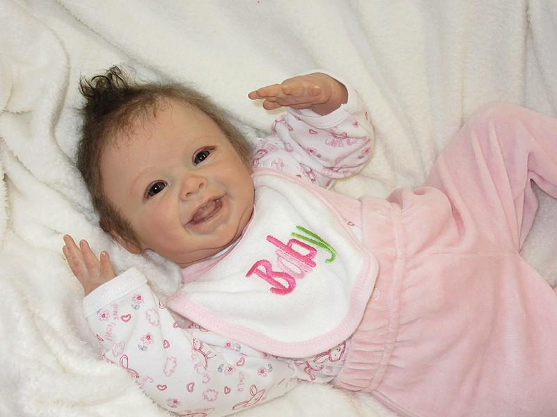 Harper von Andrea Arcello....wurde eine kleine Heidi.... Heidi710