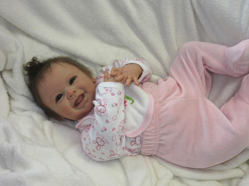 Harper von Andrea Arcello....wurde eine kleine Heidi.... Heidi910