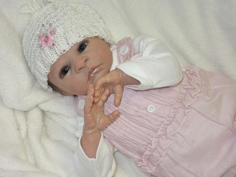 BamBam von Petra Lechner...wollte ein Mädchen sein...Jasmin Jasmin13