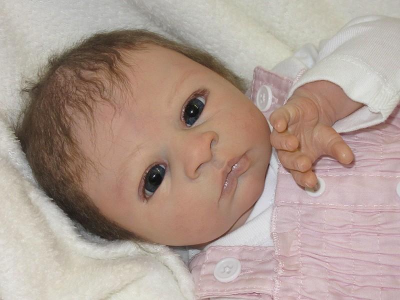 BamBam von Petra Lechner...wollte ein Mädchen sein...Jasmin Jasmin17