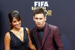 FIFA Ballon d'or Messi-11