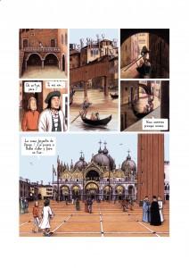 La vision de Bacchus par Jean Dytar 032-2110