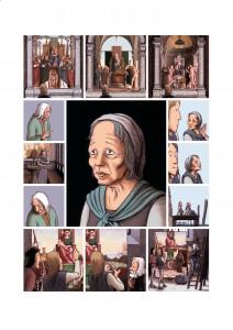 La vision de Bacchus par Jean Dytar 108-2110