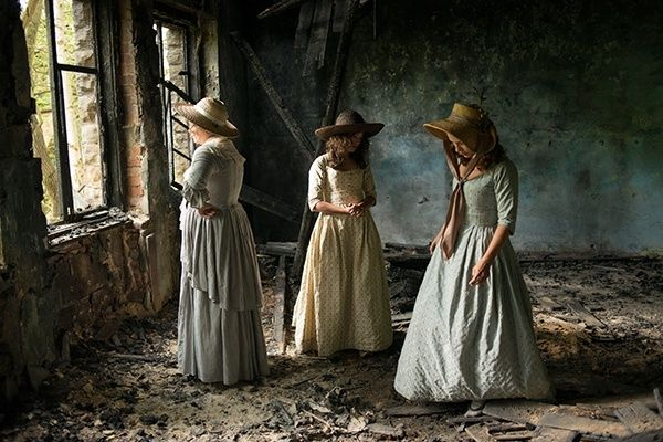 Beloved Sisters - Dominik Graf Schill10