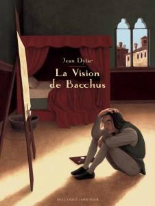 La vision de Bacchus par Jean Dytar Vision10