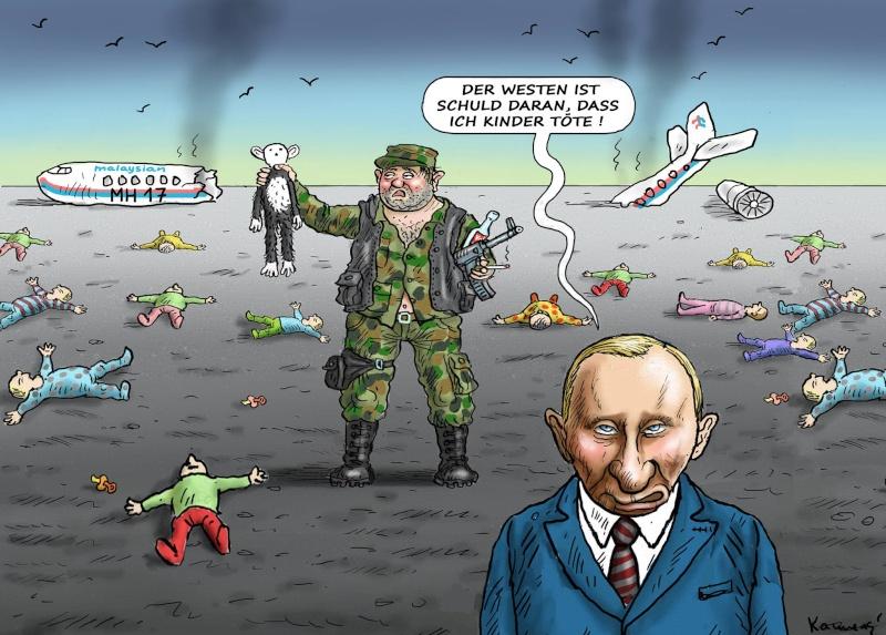 Crash d'un 777 proche Donetsk - Page 4 10498210