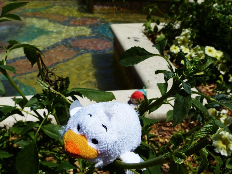 Concours : mettez en scène votre ou vos Tsum-Tsum ! ^^ - Page 11 Mouett10