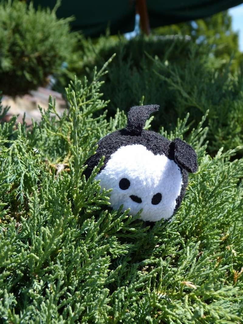 Concours : mettez en scène votre ou vos Tsum-Tsum ! ^^ - Page 11 Oswald10