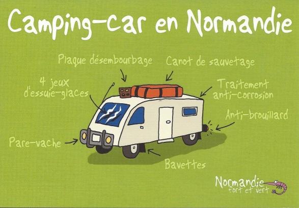 Normandie typique Norman12