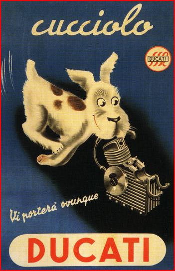 Le petit chien Cuc110