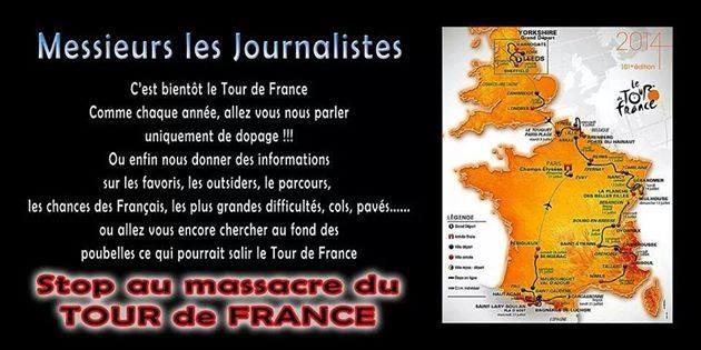 le tour de France 10460210