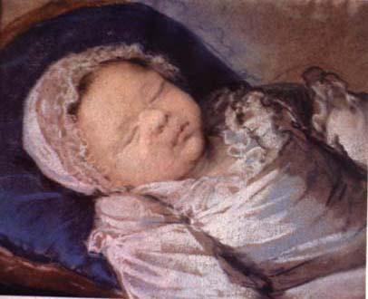 Portraits de la petite Mme Sophie, par Vigée Le Brun, ou pas ? Vlbsop10