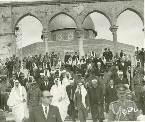 شبكة السعودية وفلسطين الاعلامية القدس والرياض Jerusalem and Riyadh